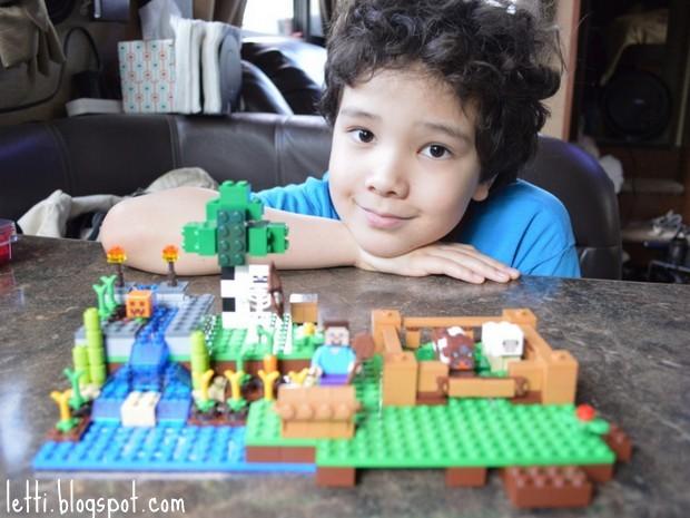 August 26 Lego Minecraft10