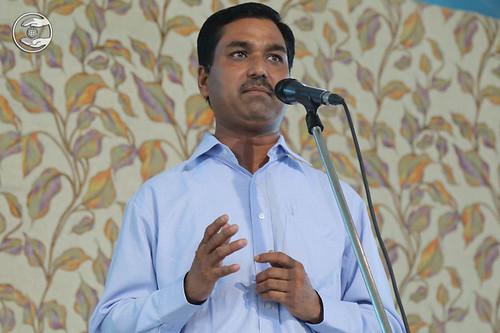 Ramesh Kumar Verma, Bhatinda, Punjab, express his view