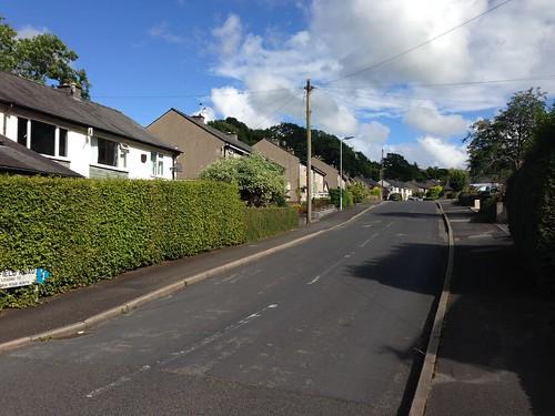 Fairfield Road, Windermere