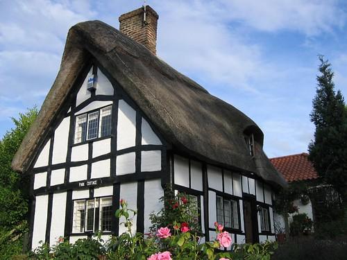 cottage in aspley guise