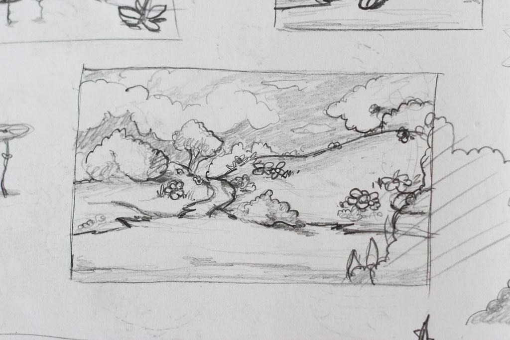 Cuphead_Mountain_Range_Sketch