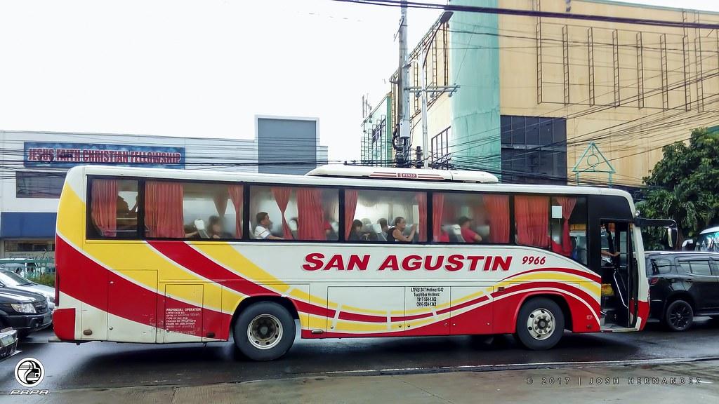 San Agustin 9966