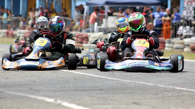 3º Etapa do Campeonato Baiano de Kart