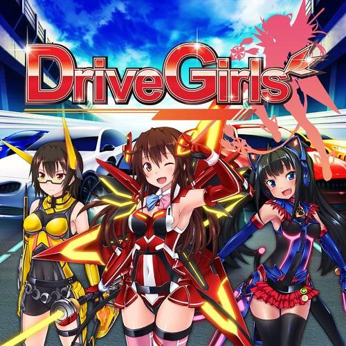 Drive Girls