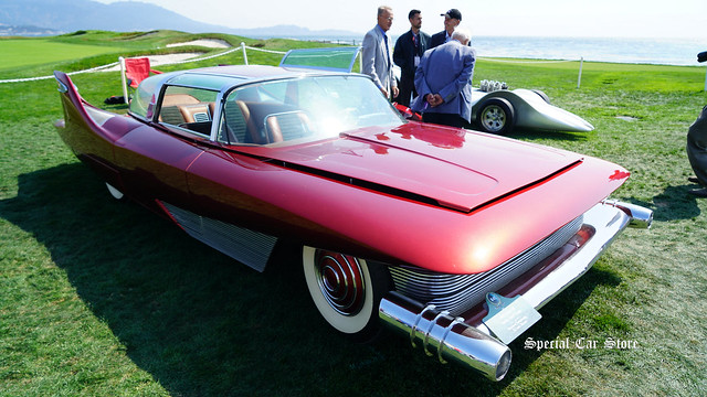"1960 DiDia 150 ""Bobby Darin"" Coupe"