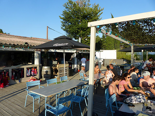 bistrot du south wake park