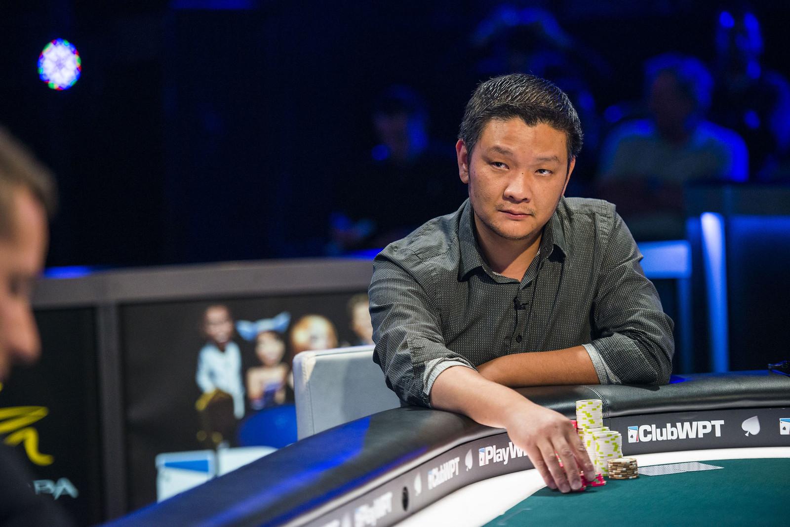 Heads Up Guo Chen