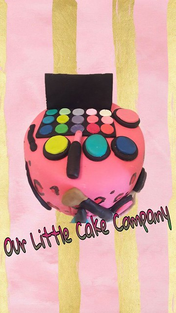 Cake by Our Little Cake Company
