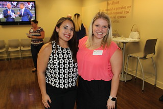 September Networking Social