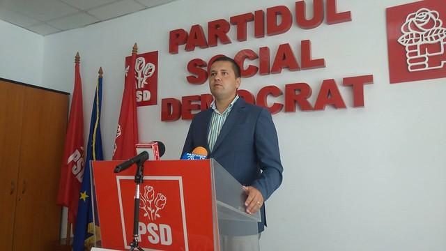 Deputatul Corneliu Ștefan, precizări despre Programul Comerț - 2017