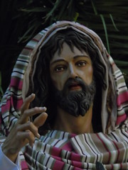 Nuestro Padre Jesús del Amor en la Sagrada Entrada en Jerusalen