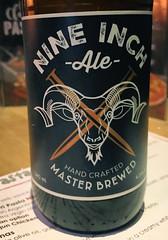 Nine Inch Ale