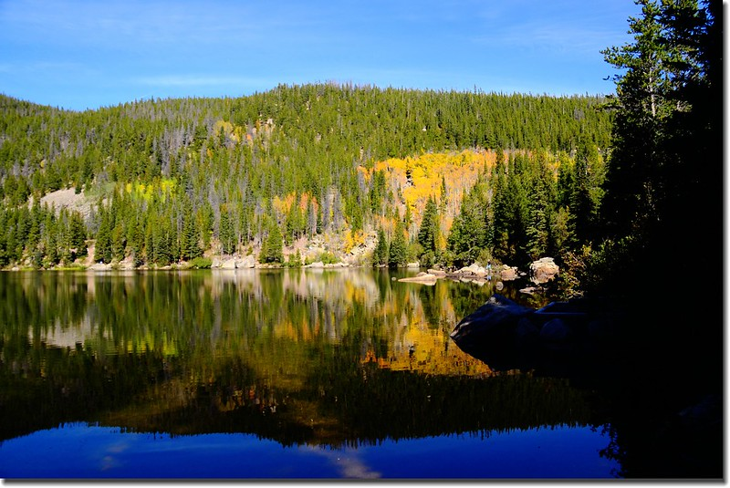 Bear Lake in Fall (6)