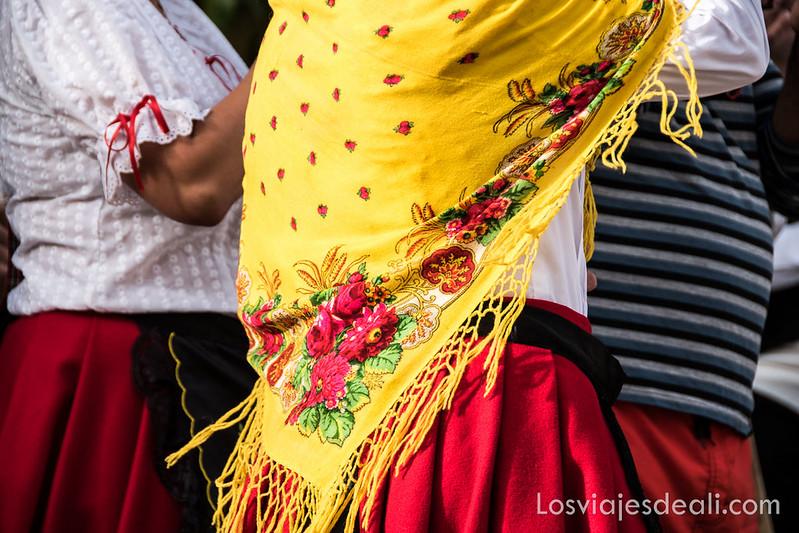 Fiesta Ganchera Alto Tajo