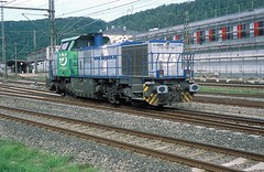 * Railway World # 40