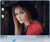 Скачать Windows 7 Максимальная SP1 x64 28.09.17 by WinRoNe (Configured)