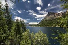 Parco Naturale Alpe Devero (Italy)