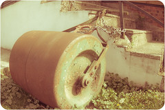 WPG Vintage - Grandads Roller