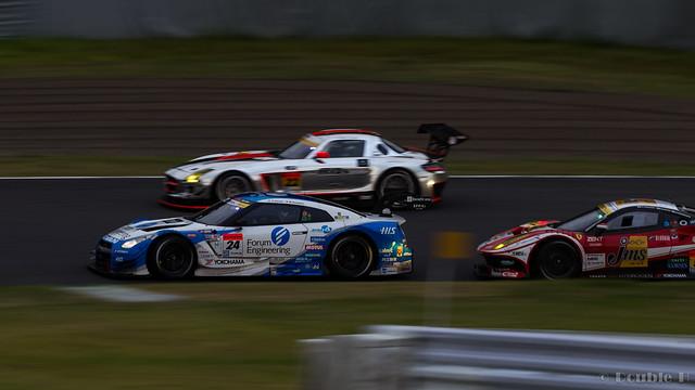 2016 SUPER GT Rd.6 Suzuka Circuit (124)