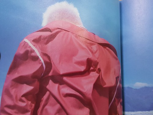 Taeyang WHITE NIGHT WHITE Edition (1)