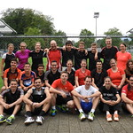 Trainingsweekend 2017
