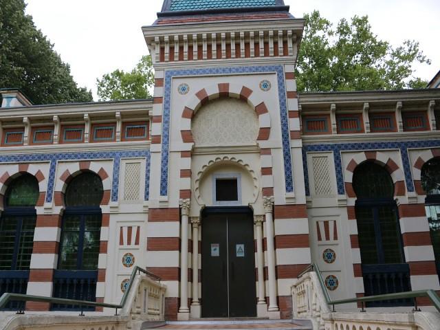 muzeul de arta orientala g labit obiective turistice toulouse 1