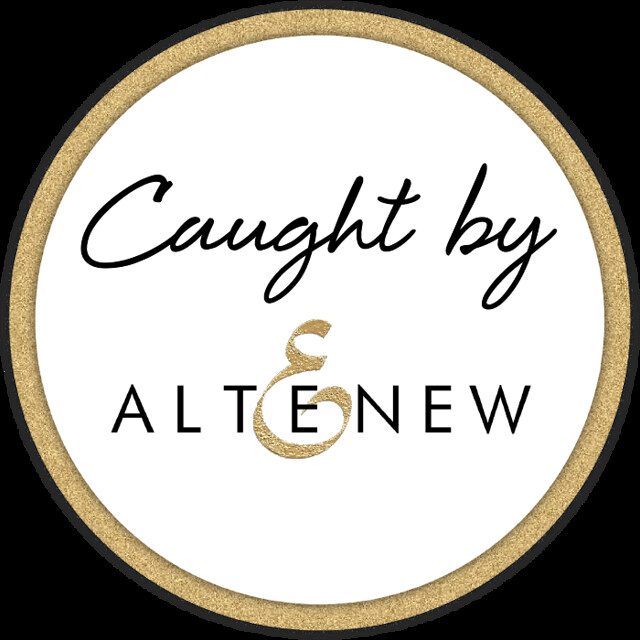 Altenew - Caught by Altenew