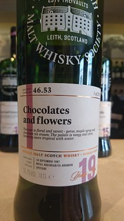 SMWS 46.53 - Chocolates and flowers