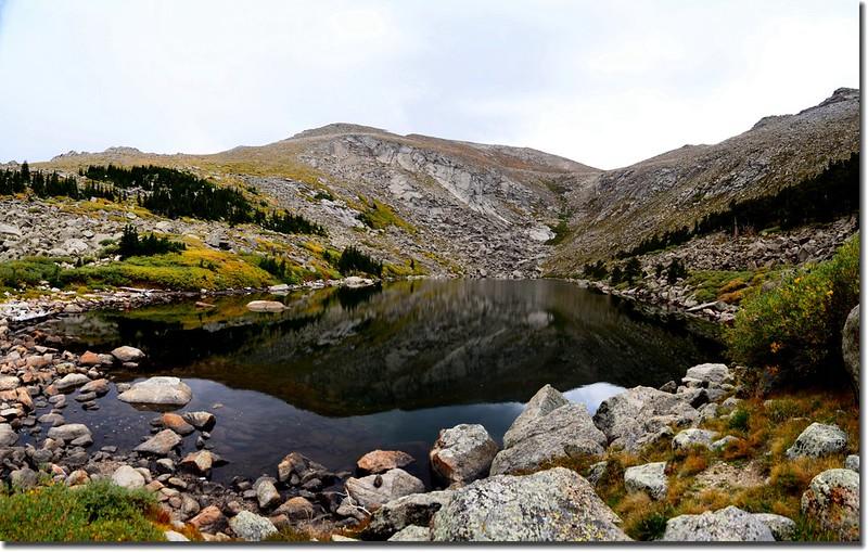 Lincoln Lake (15)