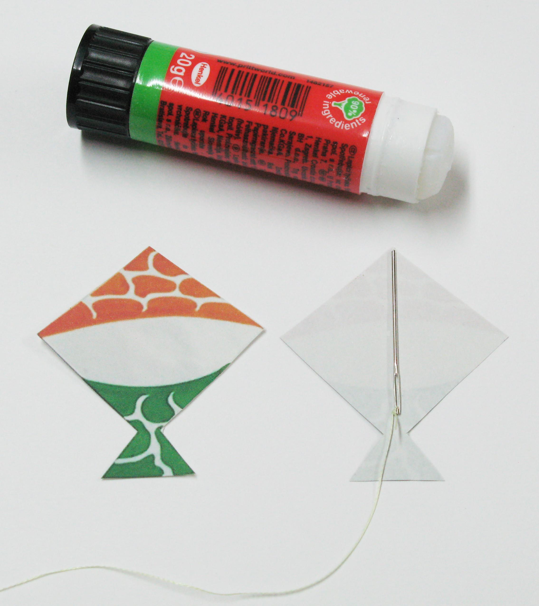 Cometa magnética. Diseño y construcción: Juan Antonio Muñoz
