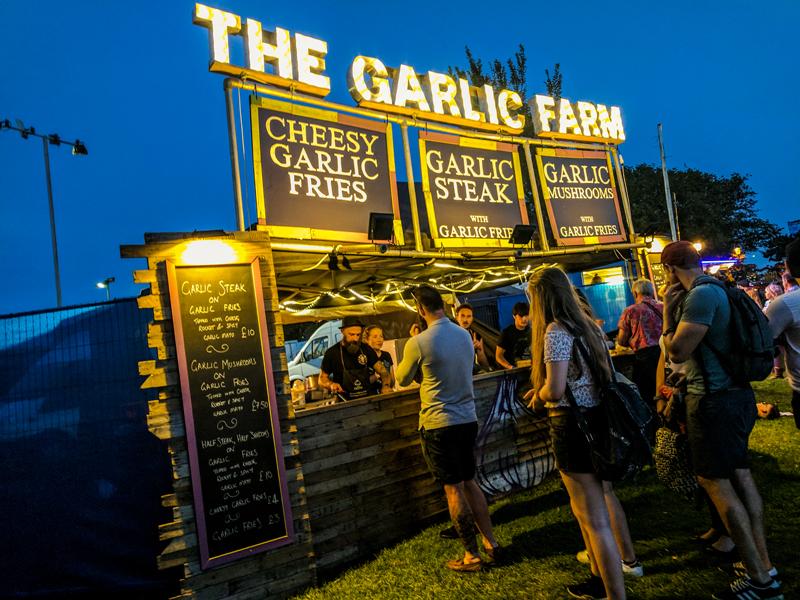 GarlicFarm