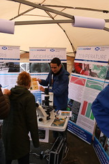 CJ4A4679Marine Scotland Science Doors Open Day Stonehaven 15