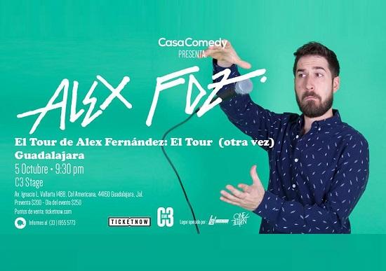 2017.10.05 ALEX FDZ
