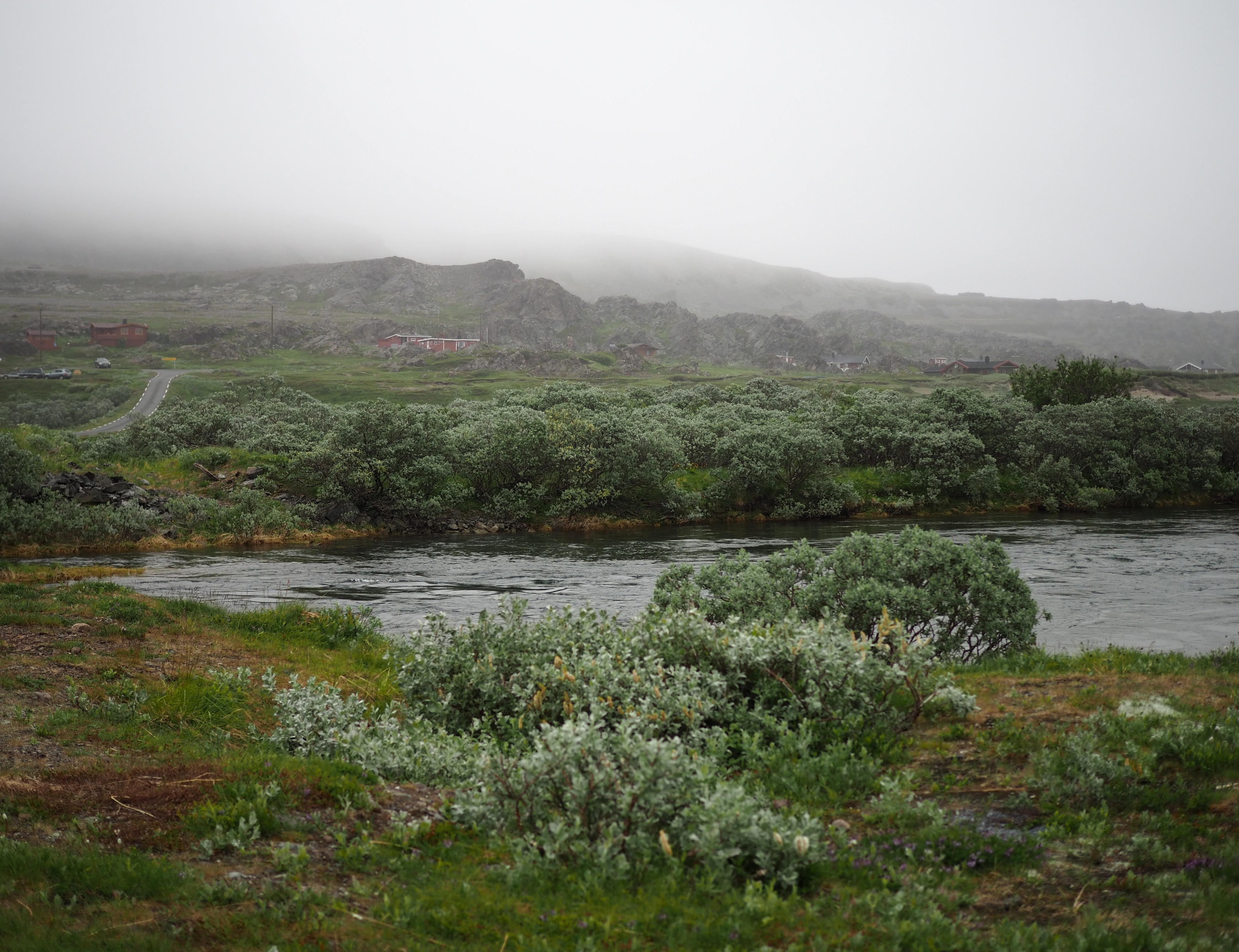 hamningberg norja