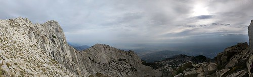 The Summit of Lone Peak