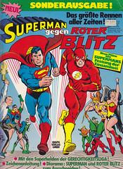 Superman Sonderausgabe 2