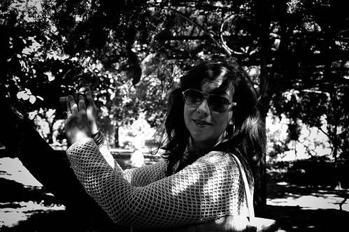Carla by Cris Leal