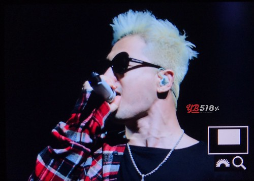 Taeyang WHITE NIGHT in LA Soundcheck 2017-09-12 (6)