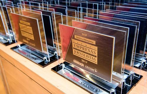 Prêmio Empresas que Melhor se Comunicam com Jornalistas
