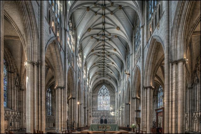 York Minster 9