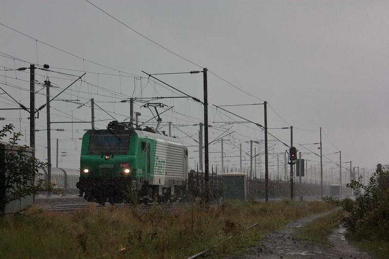 BB 27035 / Dunkerque