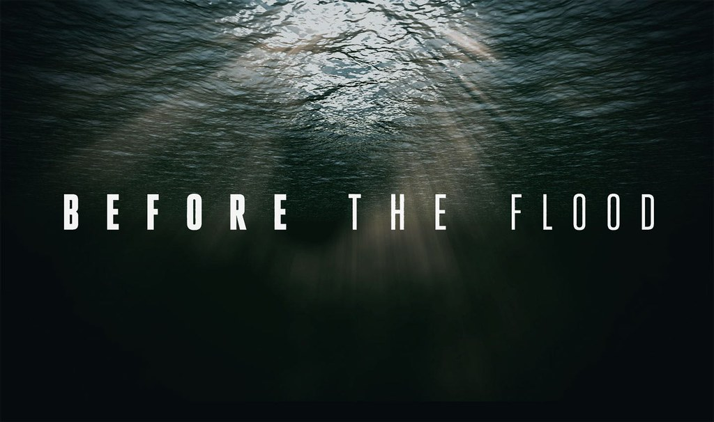 Before The Flood Docventures