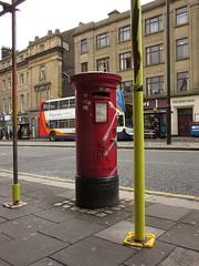 Pilgrim Street, Newcastle upon Tyne
