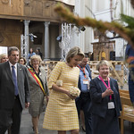 Eurofleurs Ontvangst Koningin-05149