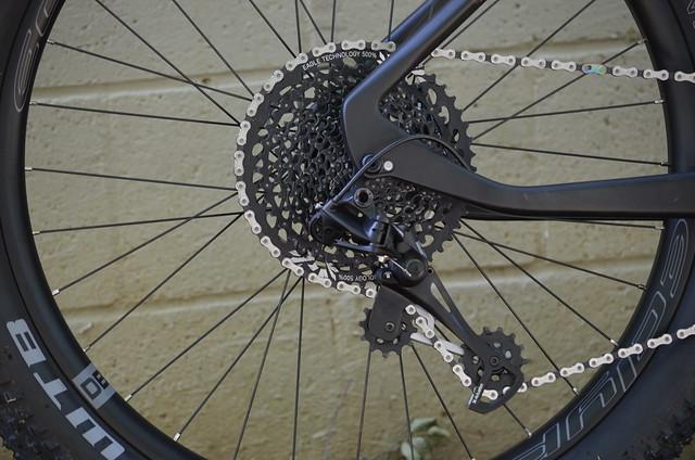 Photo:SRAM, GX Eagle By Glory Cycles