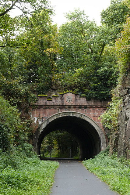 Bowling Railway Tunnel