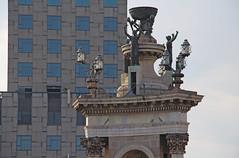 Barcelona - Font de la Plaça d'Espanya
