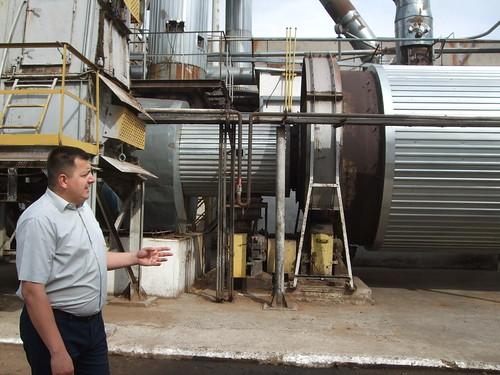 На підприємстві «Свиспан Лімітед» - модернізація:  що це дасть жителям Костополя