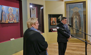 Выставка в ГОМЗ 430
