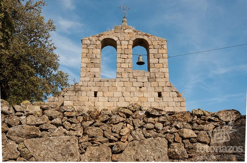Iglesia de Valdemolinos